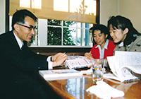 澤田 善次郎 先生