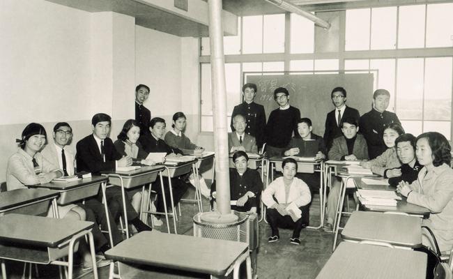 1968年 | あの日の思い出にタイ...