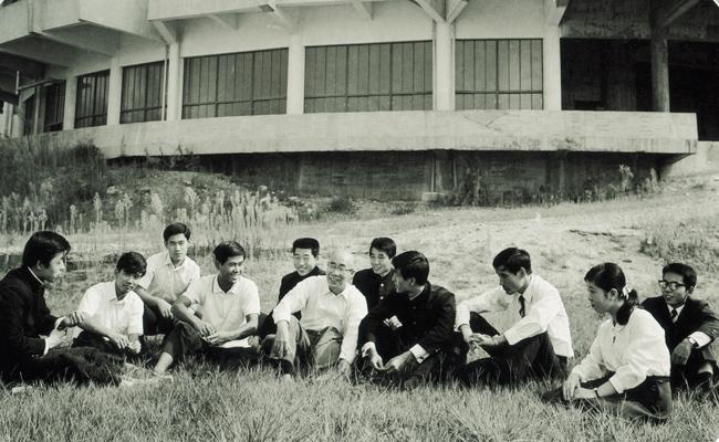 1969年   あの日の思い出にタイムスリップ!   愛知東邦大学 東邦学園 ...