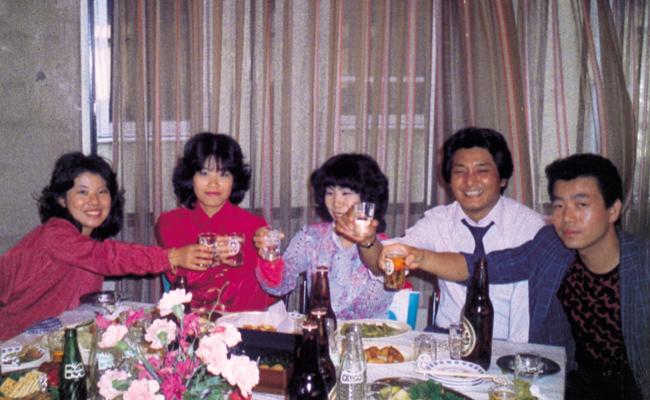 1981年 | あの日の思い出にタイムスリップ! | 愛知東邦大学 東邦学園 ...
