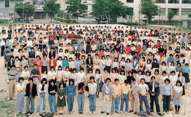 1982年 | あの日の思い出にタイムスリップ! | 愛知東邦大学 東邦学園 ...