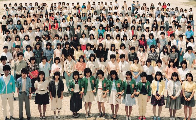 1985年 | あの日の思い出にタイムスリップ! | 愛知東邦大学 東邦学園 ...