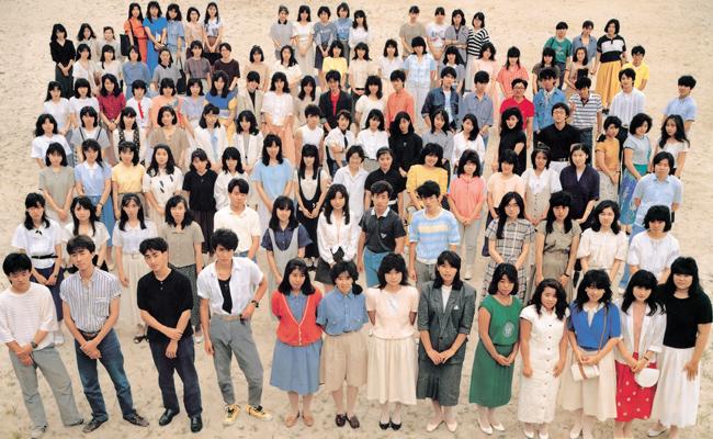 1987年 | あの日の思い出にタイムスリップ! | 愛知東邦大学 東邦学園 ...