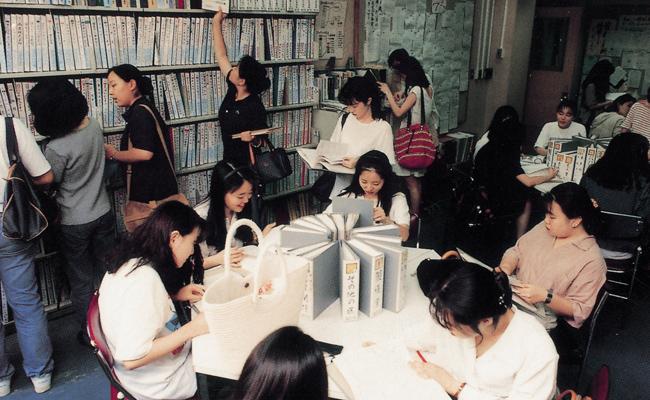 1994年 | あの日の思い出にタイムスリップ! | 愛知東邦大学 東邦学園 ...